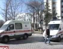 Medicii şi personalul de la Ambulanţă, nemulţumiţi de legea salarizării unice. Urmează proteste