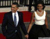 Michelle Obama dezvăluie secretul ?braţelor sale sculptate?