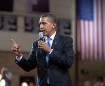 Barack Obama, acuzat de republicani că răspândeşte ideologii socialiste (VIDEO)