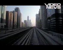 Dubai inaugurează primul metrou din Golf şi cea mai mare staţie subterană din lume (VIDEO)