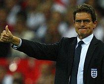 Fabio Capello: Anglia poate fi ?stăpâna? lumii