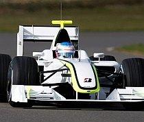 Mercedes vrea să cumpere Brawn GP