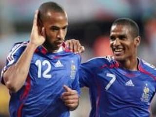 Preliminarii CM 2010, Grupa 7. Franţa smulge o remiză în Serbia şi calificarea se mai joacă