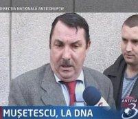 Băsescu i-a cerut lui Predoiu declanşarea urmăririi penale în cazul lui Ovidiu Muşetescu