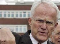 Germania a cerut oficial scuze pentru afirmaţiile premierului Rüttgers despre muncitorii români