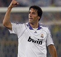 Ruud Van Nistelrooy: Mă gândesc să plec la AS Roma