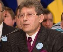 Mihai Ghimpu va prelua funcţia de preşedinte interimar al Republicii Moldova
