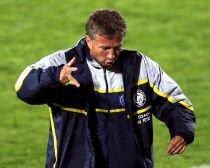 Unirea Urziceni - Alba Iulia 1-0.  Campionii se impun, după ce au controlat întregul meci