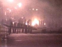 Confruntări violente în Chile. Doi oameni au murit