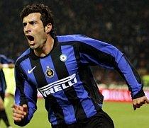 Luis Figo: Inter este cea mai puternică echipă din Liga Campionilor