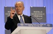 Preşedintele israelian a leşinat în timpul unei conferinţe