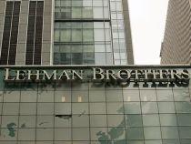 Un an de la prăbuşirea băncii Lehman Brothers, care a marcat debutul crizei financiare