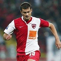 Dinamo: Lui Tamaş i s-a retras banderola de căpitan
