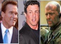 Echipa de vis: Stallone, Willis şi Schwarzenegger, într-un nou film de acţiune