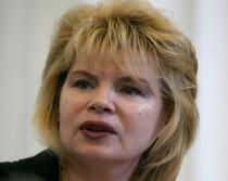 Mona Pivniceru, preşedintele Asociaţiei Magistraţilor, ameninţată că va fi maltratată