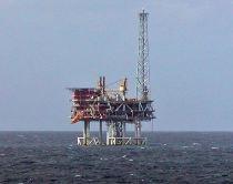 Petrom a început producţia la două sonde noi din Marea Neagră