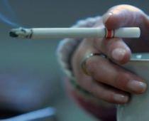 Fumatul ar putea fi interzis şi în parcurile din New York