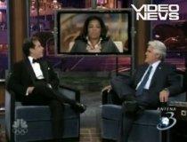 Jerry Seinfeld şi Kanye West, la prima ediţie The Jay Leno Show (VIDEO)