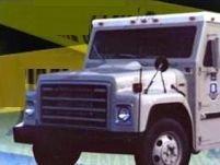 Maşina de transport valori a unei bănci, jefuită: Hoţii au fugit cu 100.000 lei şi cu armele angajaţilor