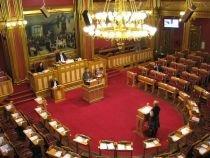 Norvegia. Coaliţia guvernamentală de stânga îşi păstrează majoritatea în Parlament