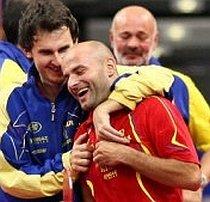 România- Croaţia 3-2. Seniorii au ajuns în semifinalele Campionatului European de tenis de masă