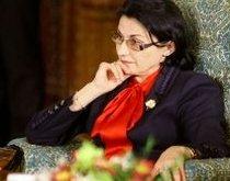 Cadou pentru Andronescu: Guvernul a eliminat incompatibilitatea rector - demnitar