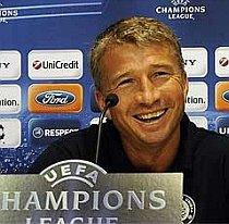Dan Petrescu: Nu am venit la Sevilla să vizităm oraşul