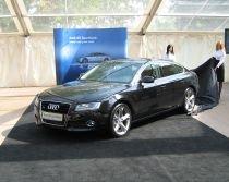 Audi A5 Sportback a fost lansat în România (FOTO)