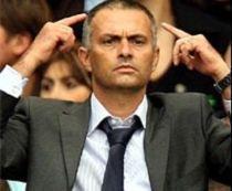 Jose Mourinho: Barcelona este o echipă mai bună, dar rezultatul a fost ?corect?