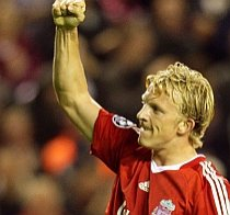 Liverpool- Debreceni 1-0. Victorie la limită a englezilor