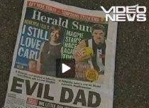 Un nou caz Fritzl, în Australia. Un bărbat şi-a sechestrat şi violat fiica timp de 30 de ani (VIDEO)