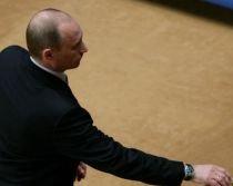 Vladimir Putin i-a dăruit unui muncitor ceasul său în valoare de 6.000 euro