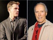 Matt Damon şi Clint Eastwood vor colabora din nou, într-un thriller SF