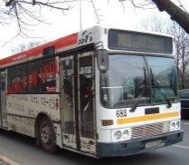 Sorin Oprescu pregăteşte înfiinţarea Autorităţii Metropolitane de Transport