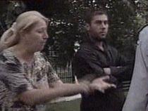 Giurgiu. Conflict între două familii vecine, terminat cu împuşcături (VIDEO)