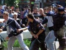 Parada minorităţilor sexuale din Belgrad, anulată din motive de securitate