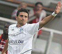 Saint-Etienne -Auxerre 1-1.  Pasă de gol pentru Daniel Niculae. Rezultate Franţa (VIDEO)
