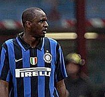 Vieira: Mă gândesc să plec la Tottenham