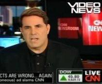Război în mass-media din SUA. CNN, despre jurnaliştii de la Fox News: Sunteţi mincinoşi! (VIDEO)