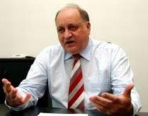 Autosuspendatul Cozmâncă, exclus din PSD
