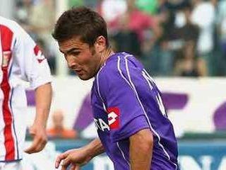 Mutu şi-a pus în cap presa din Italia pentru evoluţia din înfrângerea Fiorentinei cu AS Roma, 1-3