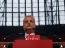Năstase îi dă dreptate lui Cozmâncă: Probleme există în PSD, dar discuţia este ?inoportună?