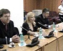 Proiect de raport al comisiei Udrea: Trei capete de acuzare pentru Ministrul Turismului