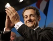 Suspectul în cazul scrisorilor de ameninţare primite de Sarkozy, arestat