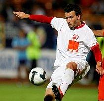 """A picat transferul """"Prinţului"""" în Emirate. Adrian Cristea se întoarce la Dinamo"""