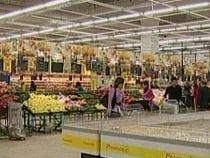 Hipermarketurile şi producătorii de alimente au reluat războiul preţurilor
