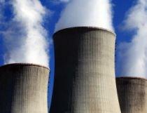 Oameni de afaceri americani, în vizită la Centrala nucleară de la Cernavodă