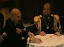 România a primit cele mai înalte onoruri la reuniunea din SUA a templierilor masoni (VIDEO)