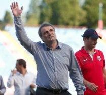 """Stoichiţă vrea să îi readucă pe Pleşan şi Dayro Moreno la prima echipă. Panduru: """"Nu-s pregătiţi"""""""