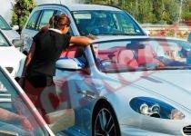 Britanicii de la Top Gear, impasibili în faţa cerşetorilor bucureşteni